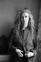 "New York artist Kiki Smith: ""I'm mid middle-aged now, and you have a different kind of energy""."