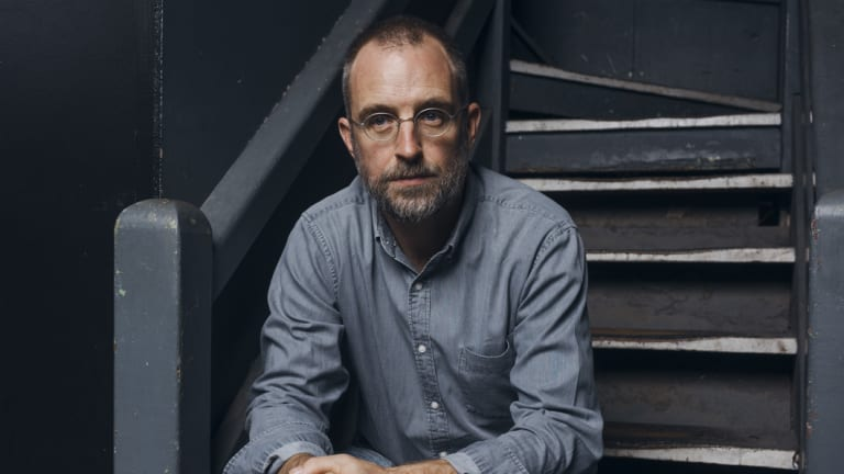 Director Ben Lawrence.