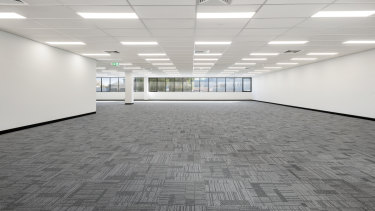 A financial planning and mortgage broking firm has leased Suite 1, Level 2 at 55 Walsh Street in West Melbourne.