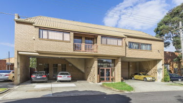 Australia GT has leased a city fringe office warehouse at 293 Arthur Street in Fairfield.