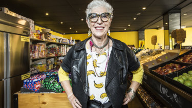 "OzHarvest's Ronni Kahn: our use-by date labelling system is ""one of the huge contributors to food waste""."