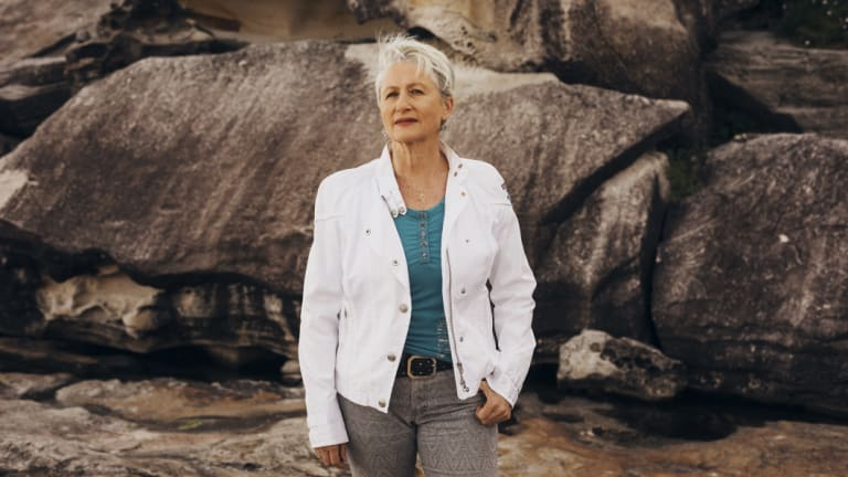 Kerryn Phelps is running for the seat of Wentworth as an independent.