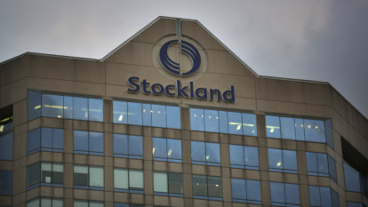 Stockland steps out into land-lease communities