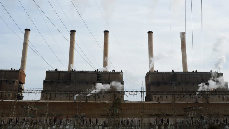 Carbon capture and storage technologies is still largely experimental.