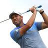Masters hero Garcia to play Australian Open