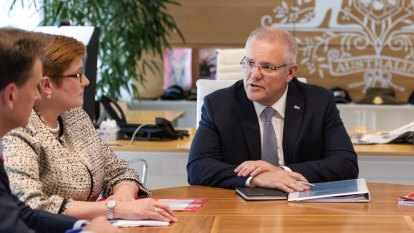 Morrison calls for more civil debate after 'nasty' campaign