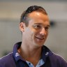 Former Test cricketer Clark moved on as axe falls on NSWRL officials