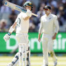 Boost for broadcasters as Melbourne's grip on Boxing Day Test tightens