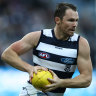 Dangerfield has surgery on injured ankle, out 'indefinitely'