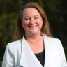 Wooldridge pushes for gender equality as part of COVID recovery