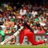 Cricketers set to call for shorter BBL