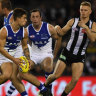 4 Points: Magpies expose their soft underbelly
