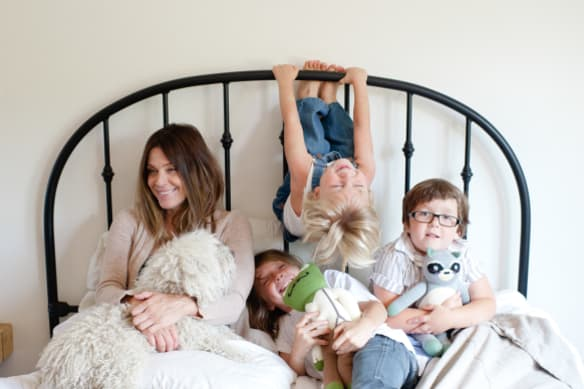 Research from the UK claims families spend, on average, 49 minutes a day arguing, with a total of 42 arguments a week.