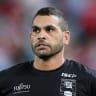 Inglis to captain new-look Kangaroos