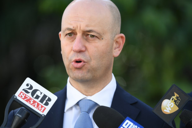 A number of global institutions, including the NRL and its chief Todd Greenberg, have weighed in.