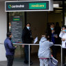 Nearly a quarter of a million jobs lost to lockdowns in NSW
