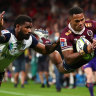 Nine offers $30 million for rugby union broadcast rights