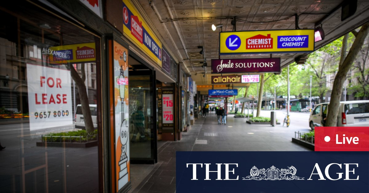 Australia news LIVE: Victorian lockdown to end as state records 2232 new local COVID-19 cases, 12 deaths; NSW records 372 new cases, one death; Berejiklian ICAC inquiry continues