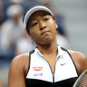 Osaka sacks second coach this year after disappointing US Open defence