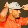 Golfer slams cannabis ban