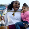 Serena ends WTA title drought, will donate winnings to bushfire relief