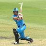 Simply Devine: Strikers to face Heat in WBBL final