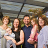 Lights off, candles on, pizza in the fridge: why home birth appeals