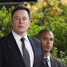 Tesla boss Elon Musk wins defamation trial over 'pedo guy' tweet