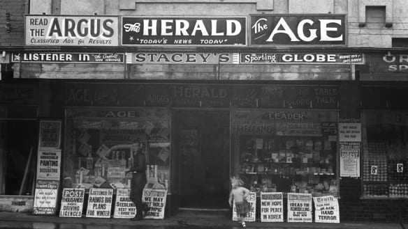 How newsagents are fighting back against retail threats