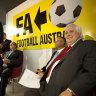 'A more united football': FFA to rebrand as 'Football Australia'