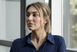 From Wentworth to giving birth, Kate Jenkinson knows how to deliver