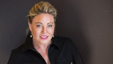 Australian College of Nursing chief executive Kylie Ward