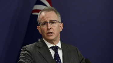 Communications Minister Paul Fletcher said ip to $400 million is spent annually by Australians on illegal gambling websites, accounting for around $100 million in lost tax revenue each year.