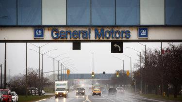 General Motors is planning thousands of job cuts.