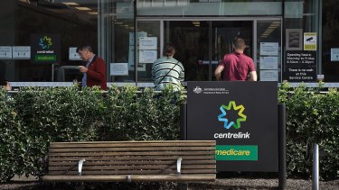 Western Sydney, Melbourne's outer suburbs and tourist areas have the highest proportion of people on welfare payments who are set to lose $100 a fortnight from January 1.
