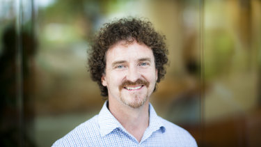 Justin Cooper-White is deputy director of the University of Queensland's Australian Institute for Bioengineering and Nanotechnology.