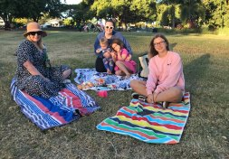 People flock to parks, rivers, bikeways and beaches as Queensland's COVID-19 coronavirus restrictions relax for the first time in eight weeks.