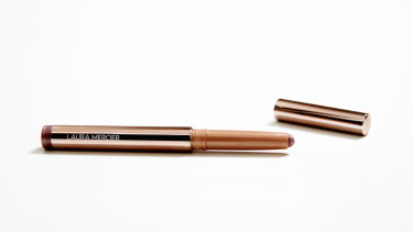 Laura Mercier Caviar Stick Eye Color in Kiss From A Rose.