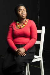 2015 winner Maxine Beneba Clarke is on the judging panel in 2020.