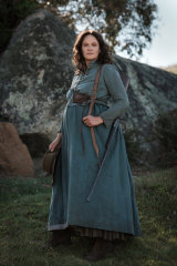 Leah Purcell as Molly Johnson