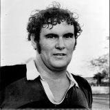 All Blacks great Andy Haden.