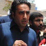 Bilawal Bhutto Zardari.