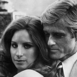 Barbra Streisand is 824 pages into her memoir: with Robert Redford in 1973's The Way We Were'.