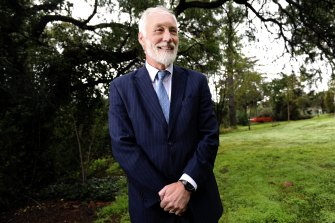 Youth mental health expert Professor Patrick McGorry says some will bounce out of lockdown while others may struggle.