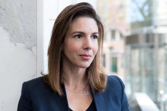 Michelle Lopez, head of Australian equities at Aberdeen Standard.