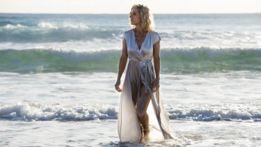 Elsa Pataky can be seen in new show Tidelands.