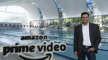 Amazon Prime Video boss Hushidar Kharas said the deal was a great way to engage local customers.