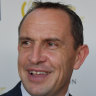 Waller posse threaten to crash Godolphin filly's party