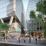 Stockland snaps up North Sydney towers in $121m deal