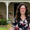 What Annabel Crabb is watching, reading and listening to